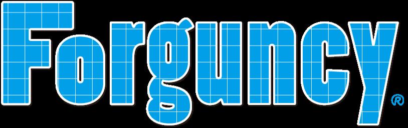 Forguncyサービスのロゴ